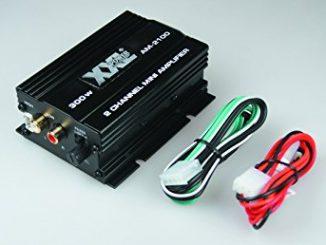 amplificateur autoradio