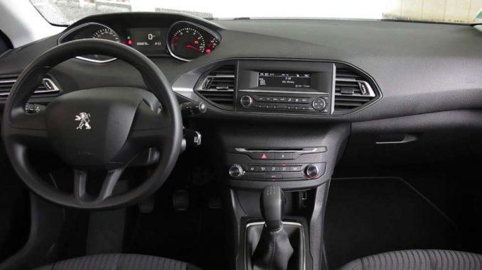 système multimédia voiture